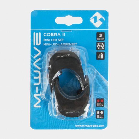 Lampset M-Wave Cobra II