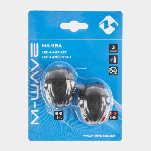 Lampset M-Wave Mamba