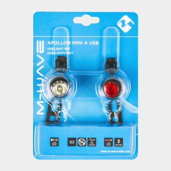 Lampset M-Wave Apollon Mini A USB
