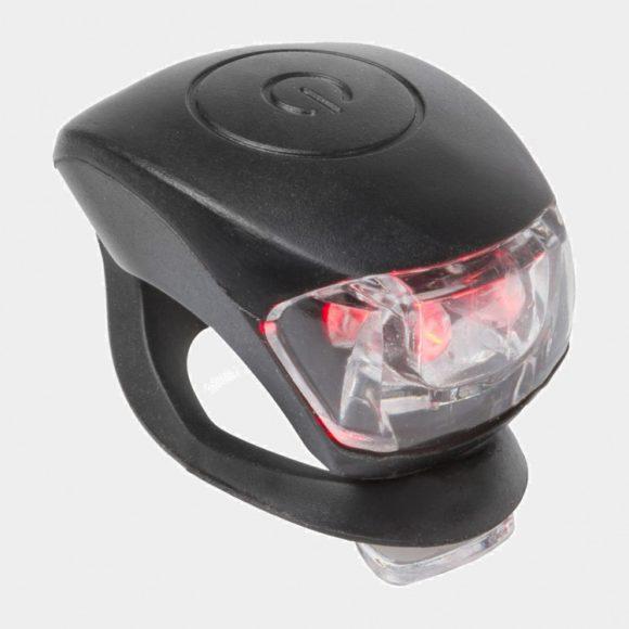 Lampset M-Wave Cobra IV, svart