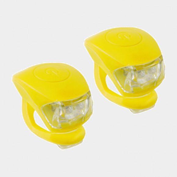 Lampset M-Wave Cobra IV, gul