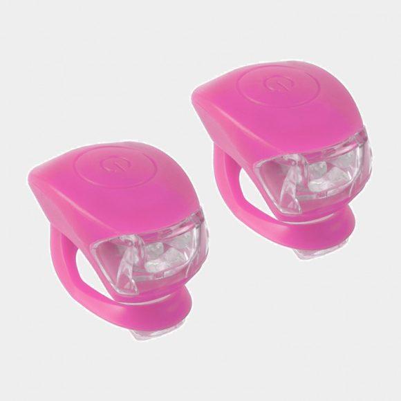 Lampset M-Wave Cobra IV, rosa
