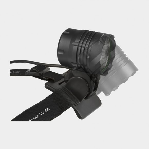Framlampa M-Wave Apollon Ultra 1200 + pannband