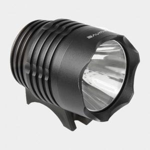 Hjälmlampa M-Wave Apollon Ultra 1200 + pannband + styrfäste