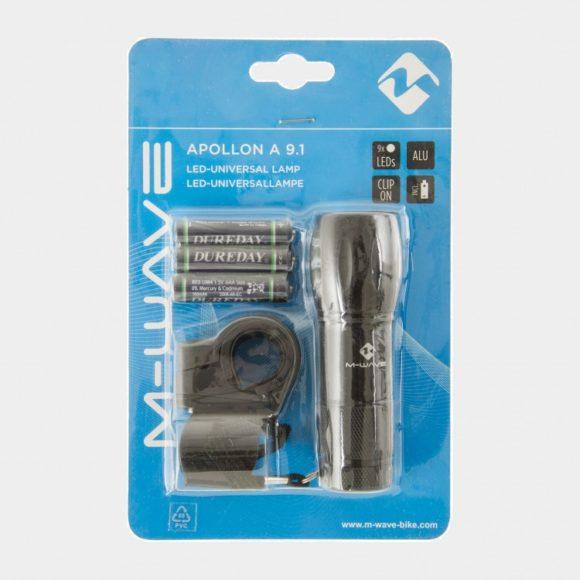 Framlampa M-Wave Apollon A 9.1