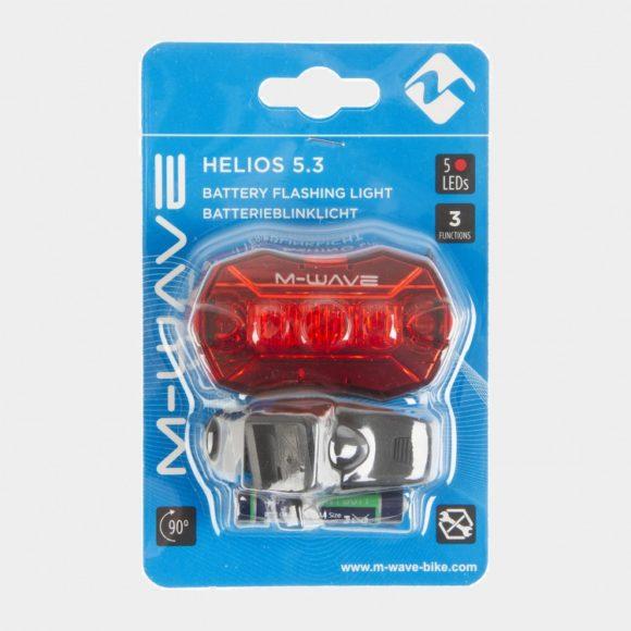 Baklampa M-Wave Helios 5.3