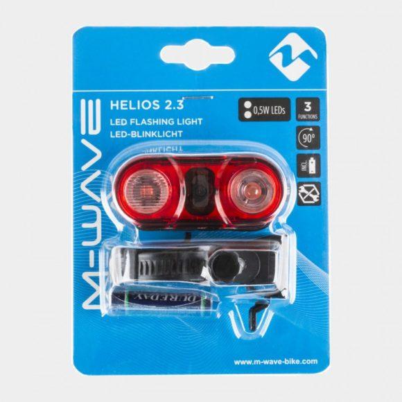Baklampa M-Wave Helios 2.3