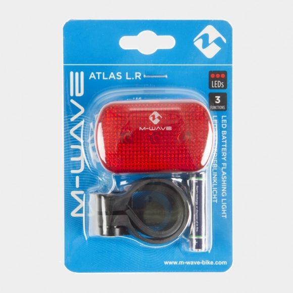Baklampa M-Wave Atlas L.R