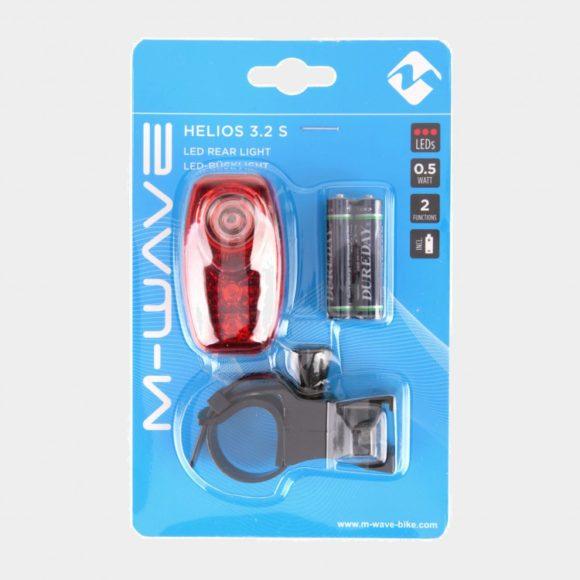 Baklampa M-Wave Helios 3.2 S