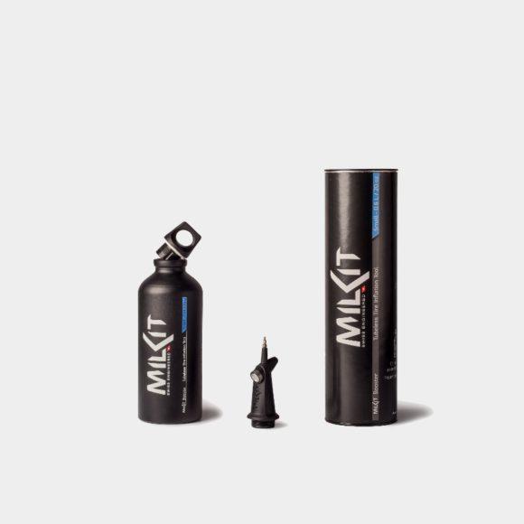 Pumpflaska milKit Booster, 600 ml