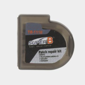 Reparationssats Super B TB-1118 Repair Kit, 7 delar
