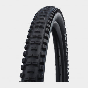 Däck Schwalbe Big Betty ADDIX Soft Super Trail TLE 65-622 (29 x 2.60) vikbart
