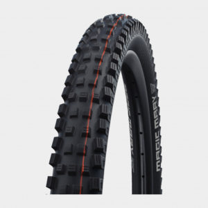 Däck Schwalbe Magic Mary ADDIX Soft Super Trail 62-584 (27.5 x 2.40) vikbart