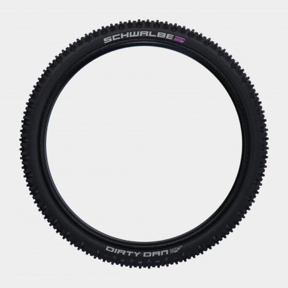 Däck Schwalbe Dirty Dan ADDIX Ultra Soft Super Gravity 60-584 (27.5 x 2.35) vikbart