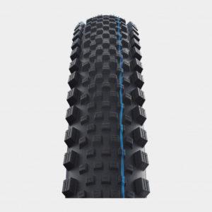 Däck Schwalbe Rock Razor ADDIX SpeedGrip Super Trail TLE 65-584 (27.5 x 2.60) vikbart