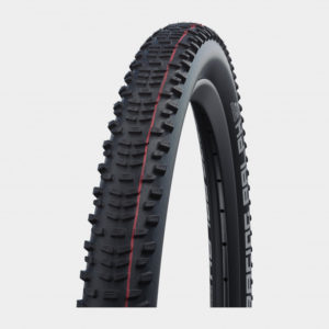 Däck Schwalbe Racing Ralph ADDIX Speed Super Ground TLE 57-559 (26 x 2.25) vikbart