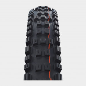 Däck Schwalbe Eddy Current Front ADDIX Soft Super Trail TLE 62-622 (29 x 2.40) vikbart