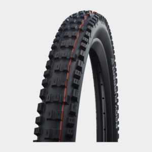 Däck Schwalbe Eddy Current Front ADDIX Soft Super Trail TLE 65-584 (27.5 x 2.60) vikbart