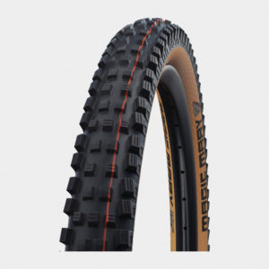 Däck Schwalbe Magic Mary ADDIX Soft Super Gravity TLE Classic Sidewall 62-584 (27.5 x 2.40) vikbart