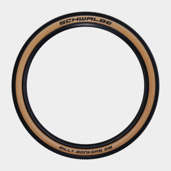 Däck Schwalbe Billy Bonkers ADDIX Performance Classic Sidewall 54-559 (26 x 2.10) vikbart