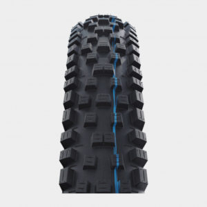 Däck Schwalbe Nobby Nic ADDIX SpeedGrip Super Ground TLE 60-559 (26 x 2.35) vikbart