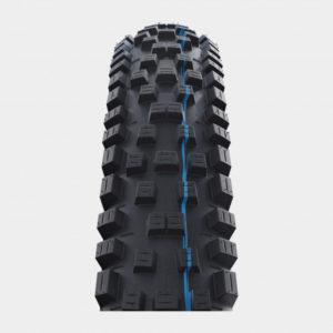 Däck Schwalbe Nobby Nic ADDIX SpeedGrip Super Trail TLE 65-584 (27.5 x 2.60) vikbart
