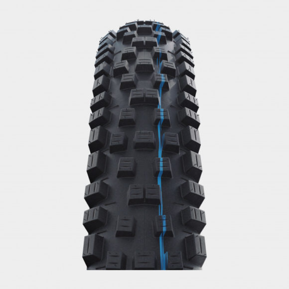 Däck Schwalbe Nobby Nic ADDIX SpeedGrip Super Trail TLE 70-584 (27.5 x 2.75) vikbart