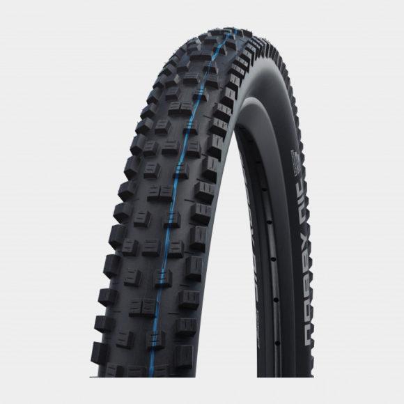 Däck Schwalbe Nobby Nic ADDIX SpeedGrip Super Trail TLE 60-584 (27.5 x 2.35) vikbart