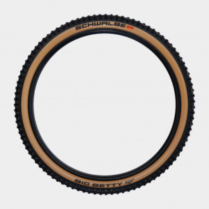 Däck Schwalbe Big Betty ADDIX Soft Super Gravity TLE Classic Sidewall 62-584 (27.5 x 2.40) vikbart