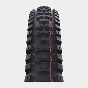 Däck Schwalbe Big Betty ADDIX Soft Super Gravity TLE 62-622 (29 x 2.40) vikbart