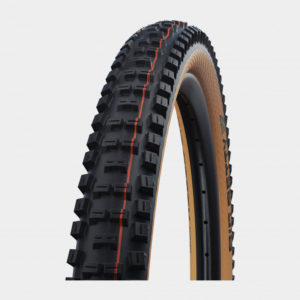 Däck Schwalbe Big Betty ADDIX Soft Super Gravity TLE Classic Sidewall 62-622 (29 x 2.40) vikbart