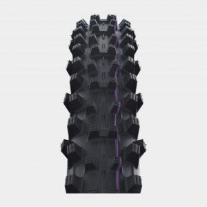 Däck Schwalbe Dirty Dan ADDIX Ultra Soft Super Downhill TLE 60-584 (27.5 x 2.35) vikbart