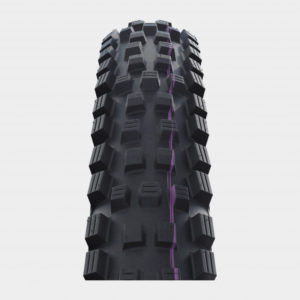 Däck Schwalbe Magic Mary ADDIX Ultra Soft Super Downhill TLE 62-584 (27.5 x 2.40) vikbart