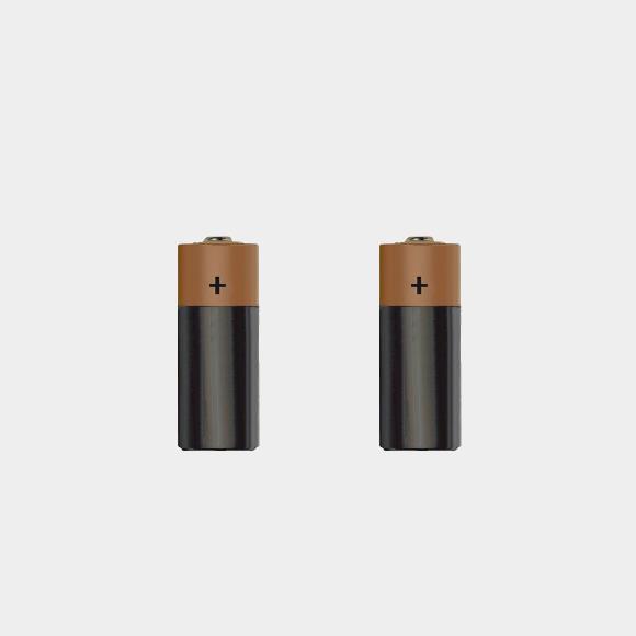 Batteri LR1, 2-pack