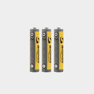 Batteri AAA, 3-pack