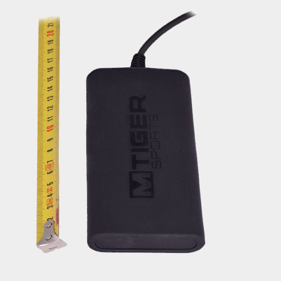 Batteripaket M-Tiger 14,8V, 8 celler, 10 000 mAh