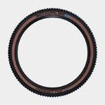 Däck Schwalbe Nobby Nic ADDIX SpeedGrip Super Ground TLE Bronze Sidewall 60-584 (27.5 x 2.35) vikbart