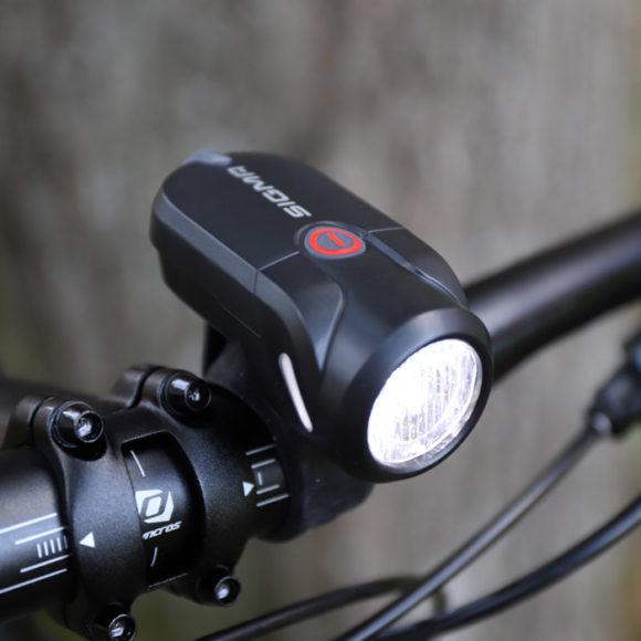 Lampset Sigma Aura 35 USB / Nugget II