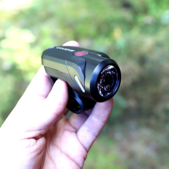 Framlampa Sigma Aura 35 USB