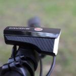 Framlampa Sigma Aura 40 USB