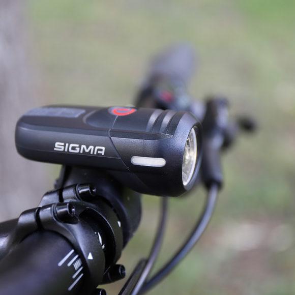 Lampset Sigma Aura 45 USB / Nugget II