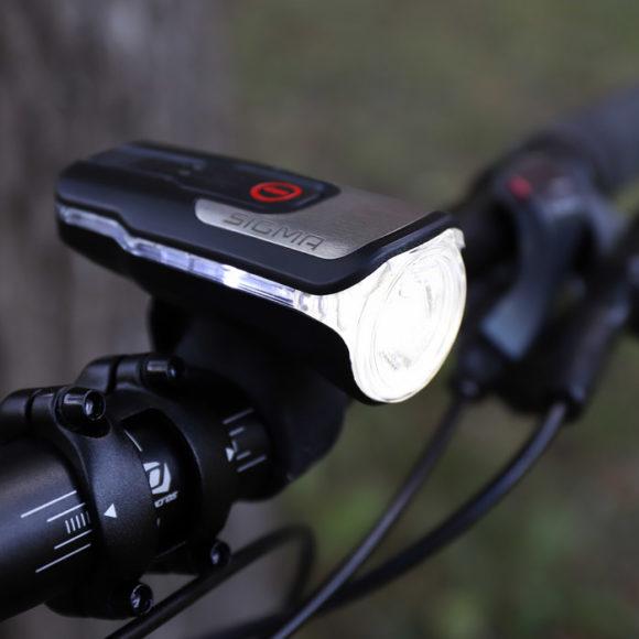 Lampset Sigma Aura 80 USB / Nugget II