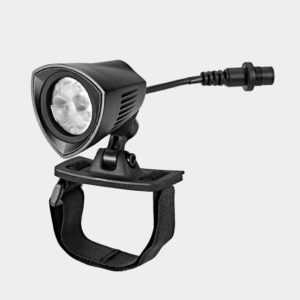 Hjälmlampa Sigma Buster 2000