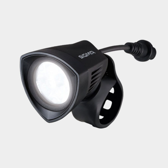 Framlampa Sigma Buster 2000