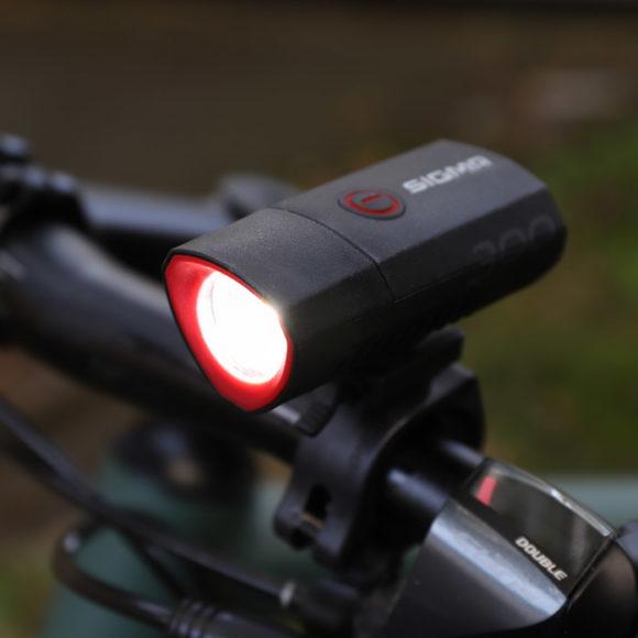 Lampset Sigma Buster 300 / Nugget II Flash