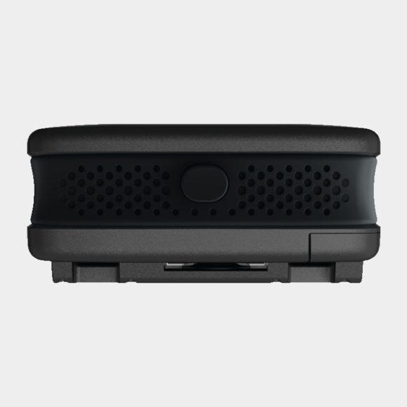 Larm ABUS Alarmbox, svart