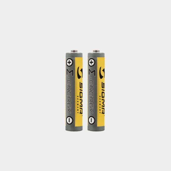Batteri AAA, 2-pack