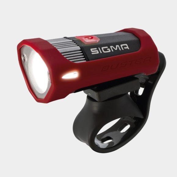 Hjälmlampa Sigma Buster 200