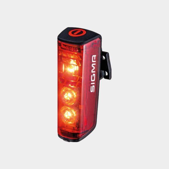 Bromslampa Sigma Blaze