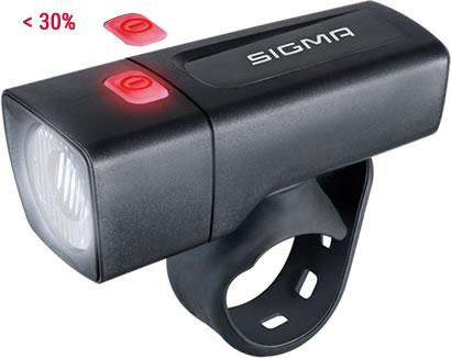 Framlampa Sigma Aura 25